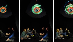 Light through Culture (2012)