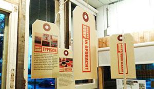 Drents Dorp Design Lijn (2014)